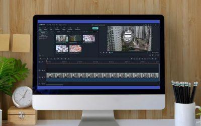 Filmora 9: Intro au montage vidéo